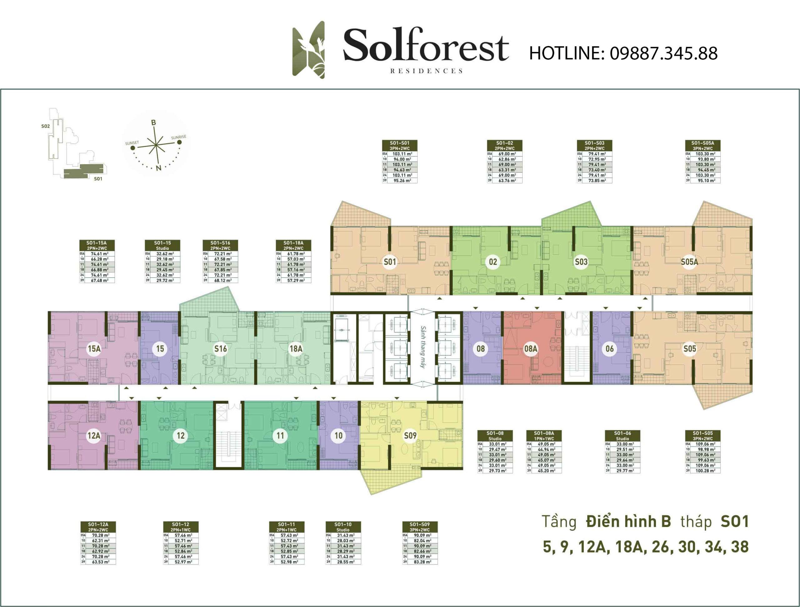 Mặt-bằng-Điển-hình-B_Tháp-So1-Solforest-Ecopark
