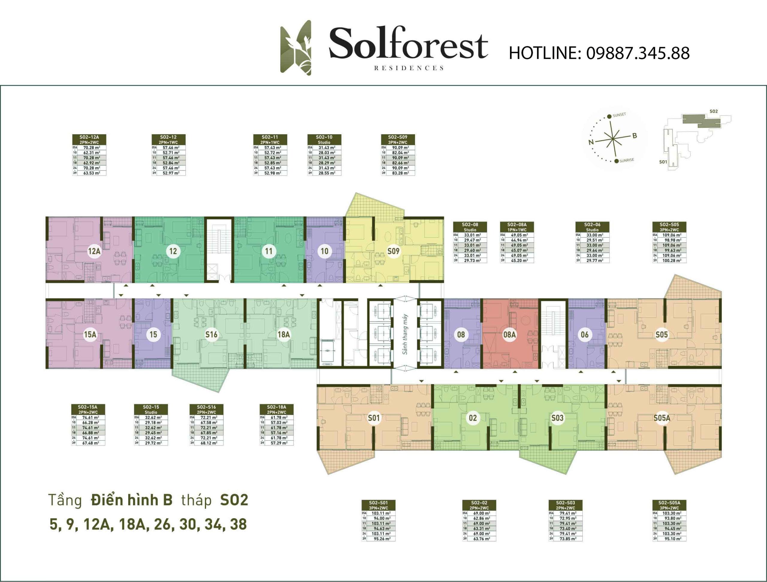 Mặt-bằng-Điển-hình-B_tháp-So2-Solforest-Ecopark